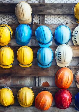 construction safety and hse with bureau veritas